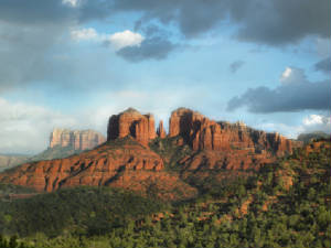Sedona Watercolor Workshops